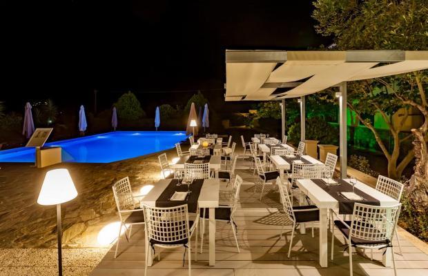 фотографии отеля Skopelos Holidays Hotel & Spa изображение №15