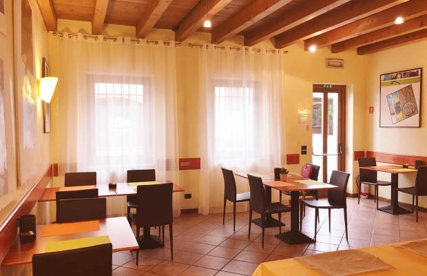 фотографии отеля Gattopardo Hotel изображение №7