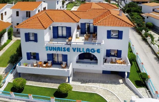 фотографии отеля Sunrise Village Hotel изображение №3