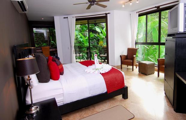 фотографии отеля Tulemar Bungalows & Villas изображение №95