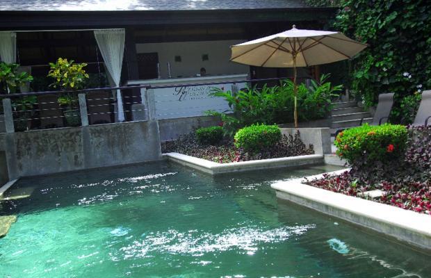 фото отеля Tulemar Bungalows & Villas изображение №41