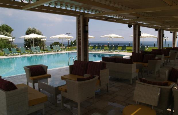 фото отеля Ismaros Hotel изображение №21