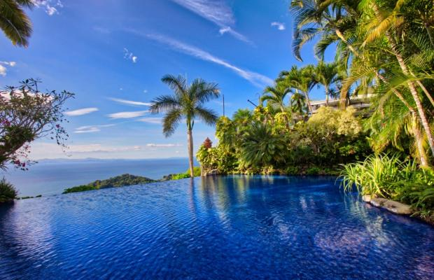 фото Villa Caletas изображение №30