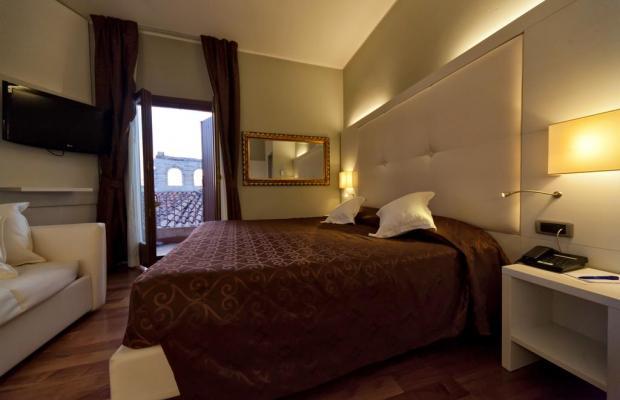 фото Hotel Giulietta e Romeo изображение №30