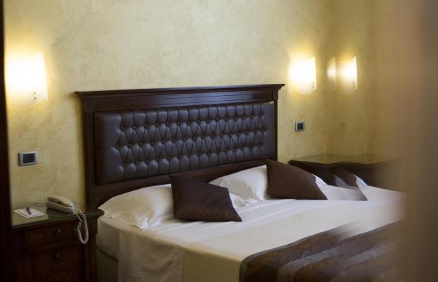 фотографии отеля Hotel Giulietta e Romeo изображение №3