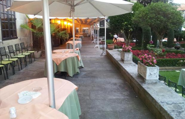фотографии отеля Parador de Pontevedra изображение №39