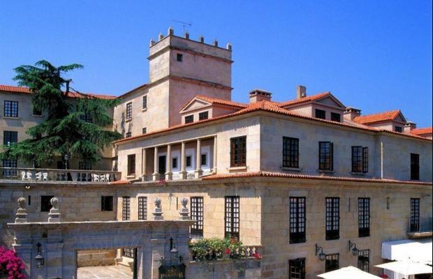 фото отеля Parador de Pontevedra изображение №1