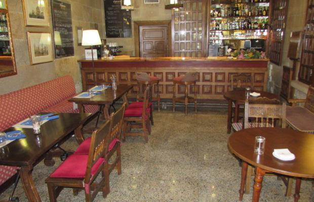 фотографии Parador de Pontevedra изображение №4