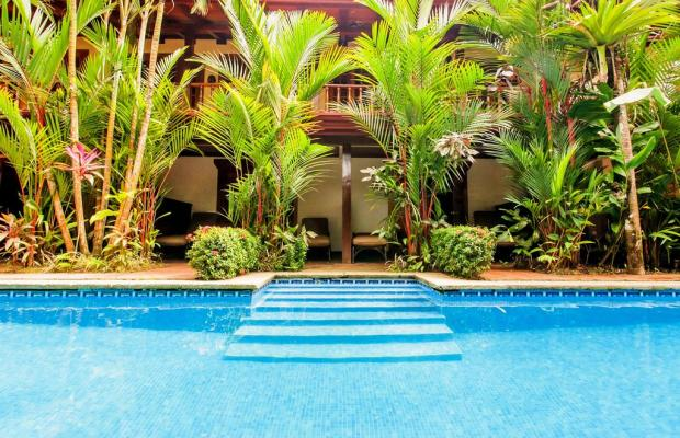 фото отеля Villas Lirio (ex. Best Western Hotel Villas Lirio) изображение №5