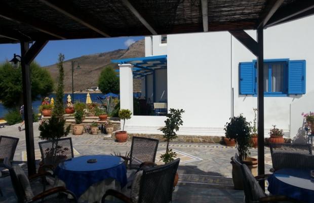 фотографии Livadia Beach Apartments & Studios изображение №8