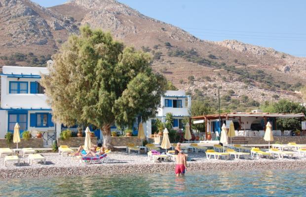 фотографии отеля Livadia Beach Apartments & Studios изображение №3