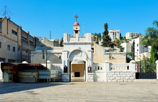 фото Gardenia Nazareth Hotel изображение №6