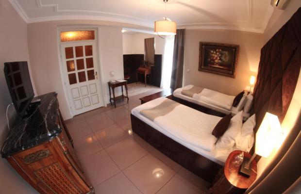 фото отеля Hotel Kosta's изображение №13