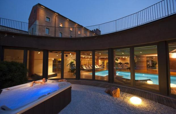 фото отеля Hotel Veronesi La Torre изображение №33