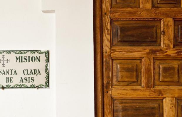 фотографии отеля Monasterio de San Francisco изображение №47