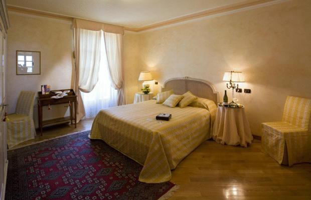 фотографии отеля Charme e Relax Albergo Castiglione изображение №3