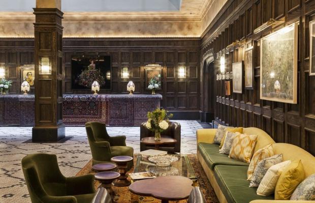 фотографии отеля The Beekman, a Thompson Hotel изображение №27
