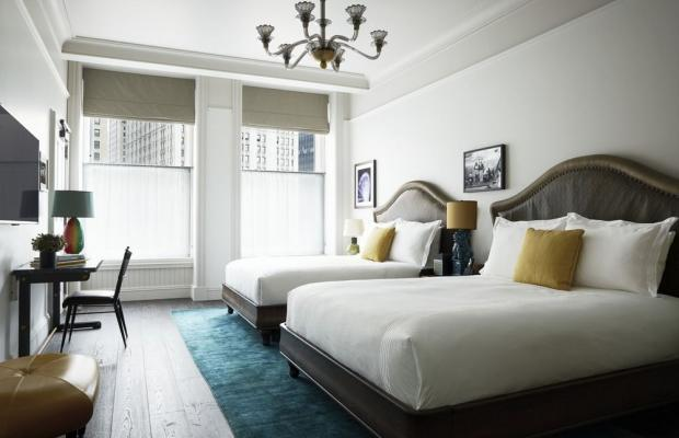 фото отеля The Beekman, a Thompson Hotel изображение №9