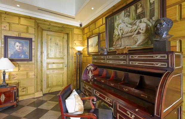 фото отеля Zephyr Palace изображение №25