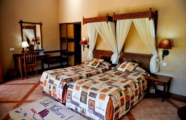 фото Lake Nakuru Lodge изображение №14