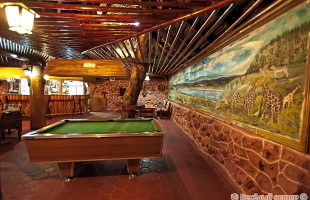фотографии Lake Nakuru Lodge изображение №4
