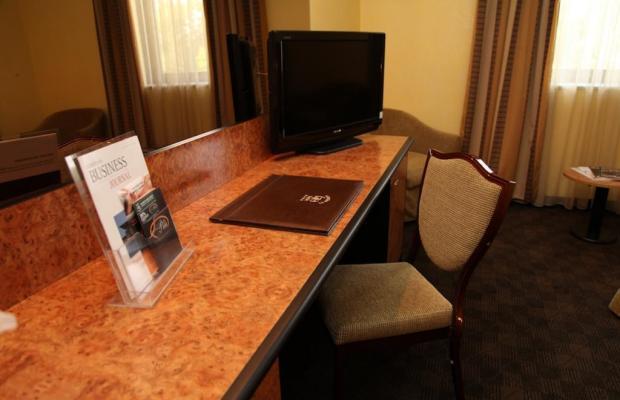 фотографии отеля Hotel Le Moran изображение №15