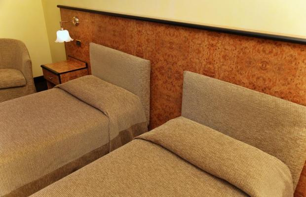 фотографии отеля Hotel Le Moran изображение №11