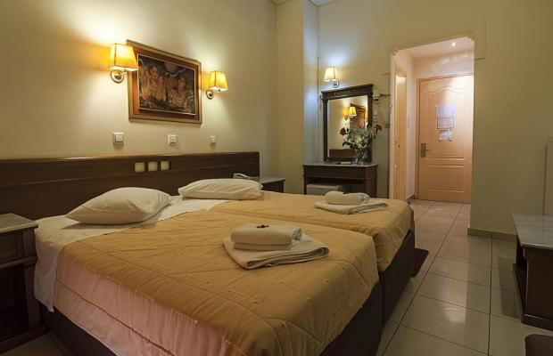 фотографии отеля Parnassos изображение №19