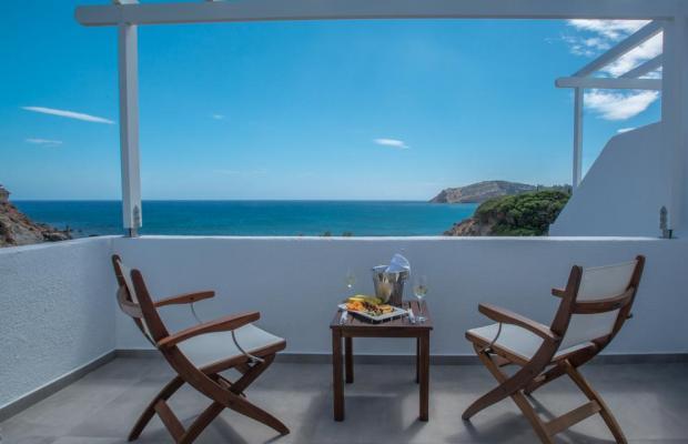 фотографии отеля Golden Milos Beach изображение №27