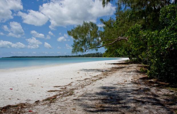 фото отеля Kigomasha Eco Beach Resort изображение №1