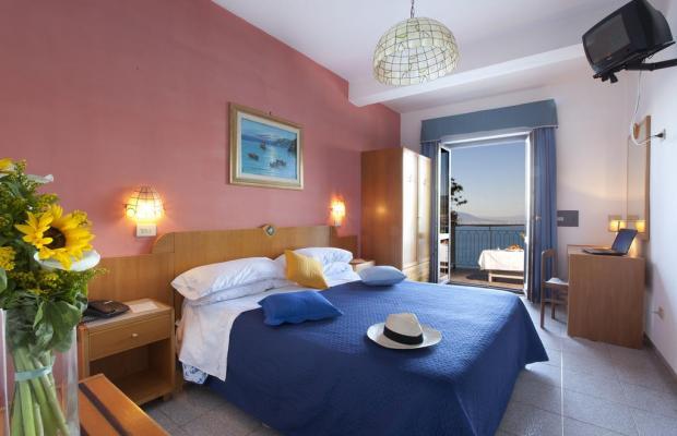 фотографии отеля Settimo Cielo (Неаполь) изображение №19