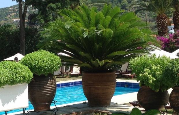 фото Prince Stafilos Hotel изображение №54