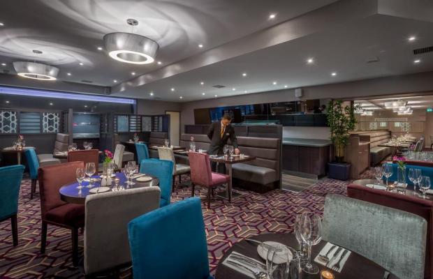 фото отеля Maldron Hotel Dublin Airport изображение №5