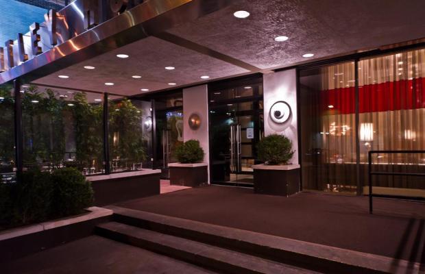 фотографии отеля The Bentley Hotel изображение №31
