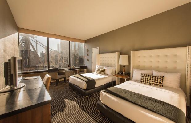 фотографии The Bentley Hotel изображение №20