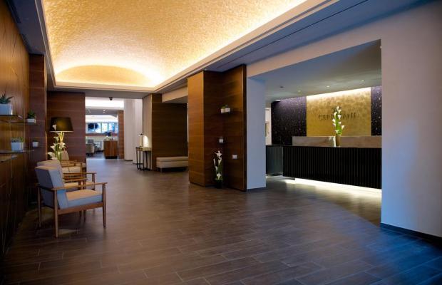 фото Hotel Cerretani Firenze - MGallery by Sofitel  изображение №2