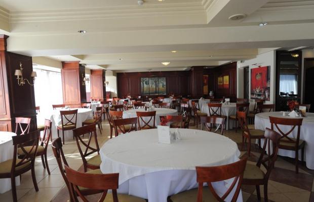 фото Lingos Hotel (ех. Best Western Lingos Hotel) изображение №14