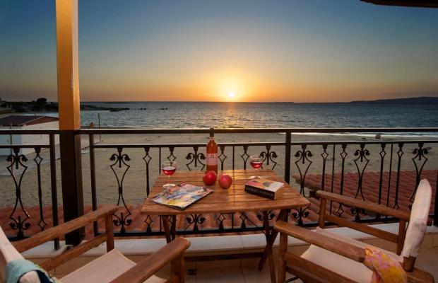 фото отеля Ammos Residence изображение №13