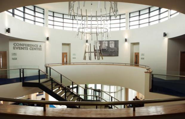 фото Clarion Hotel Liffey Valley изображение №18