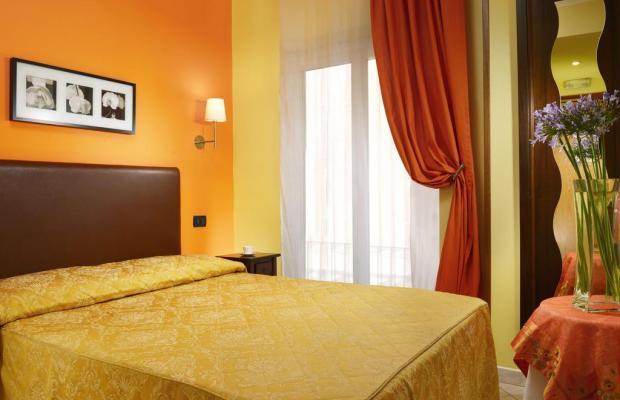 фотографии отеля Hotel Tuscolana изображение №15