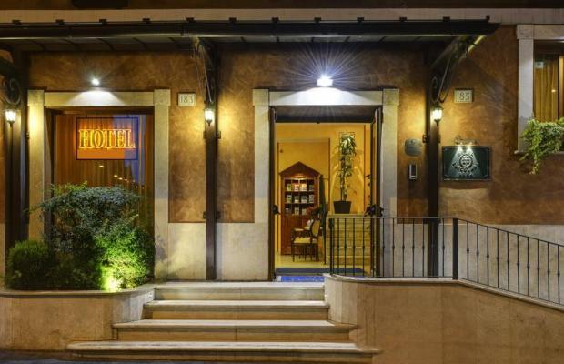 фото отеля Hotel Tuscolana изображение №1