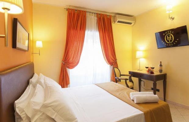 фотографии Hotel Tuscolana изображение №12