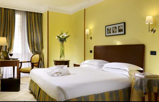фотографии отеля Hotel Tuscolana изображение №3
