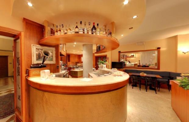 фотографии отеля Minotel Rosa изображение №27