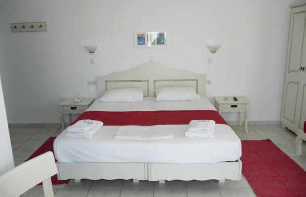 фотографии Aeolis Hotel  изображение №8