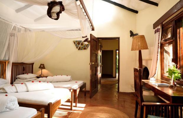 фото отеля Moivaro Coffee Lodge изображение №21