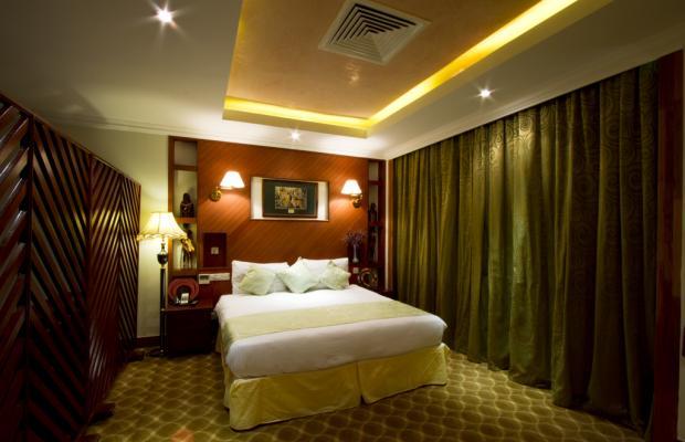 фото Palace Hotel Arusha изображение №2
