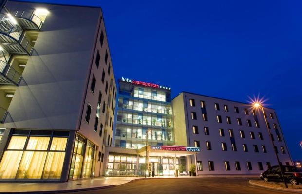 фото Hotel Cosmopolitan Bologna изображение №42