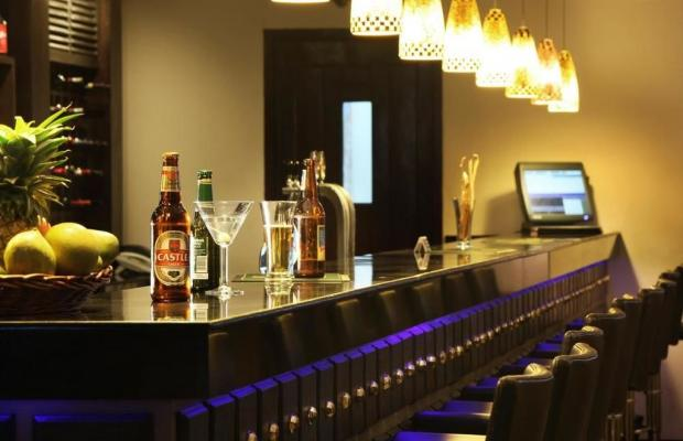фотографии отеля DoubleTree by Hilton Dar es Salaam Oysterbay изображение №43