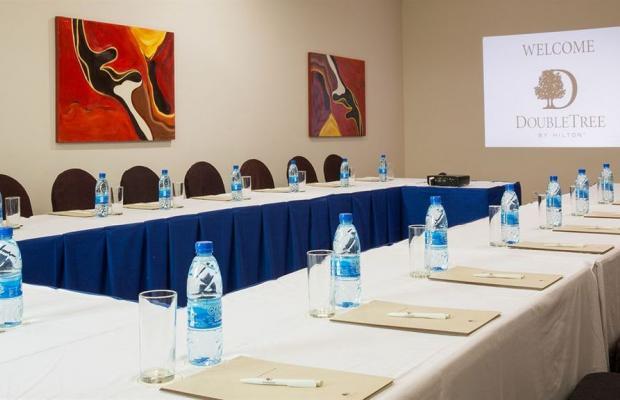 фото отеля DoubleTree by Hilton Dar es Salaam Oysterbay изображение №33